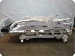 Stryker Intouch Xprt Electric Critical Care Hospital Patient Bed 217659