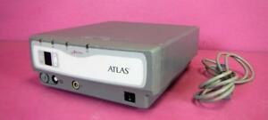 Arthrocare Atlas Controller Arthroscopic Surgical Rf Generator Esu