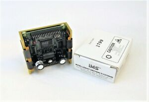 Ims 34p1 Motor Driver Intelligent Motion Systems New