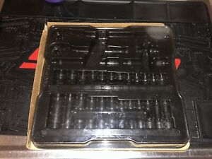 Snap On Tools 3 8 Metric 29pc General Service Socket Tray Only 229afsm