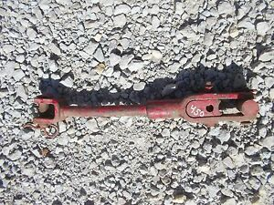 Farmall Ih 450 560 Tractor Fasthitch 2pt Hitch Main Lift Linkage Bracket Rod Arm