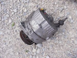 Case 830 Diesel Tractor Good Working 12v Alternator Belt Pulley
