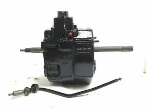 New Process Np435 4 Speed Manual Transmission Ford 1978 79 4x4 Married Np 435