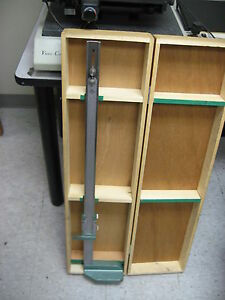 Kanon vernier Height Gage range 0 To 24 0 001 increment excellent Condition