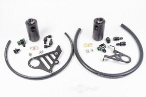 Engine Oil Catch Can Kit Rs Radium Engineering 20 0328 Fits 2016 Ford Focus