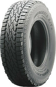Milestar Patagonia A t W P245 65r17 105t Bsw 4 Tires