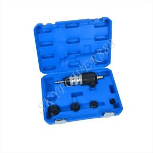 Spin Valves Pneumatic Machine Air Operated Valve Lapping Grinding Tools