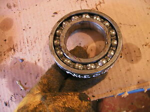 Farmall 560 Rowcrop Tractor Ih Outer Axle Bearing Bearings