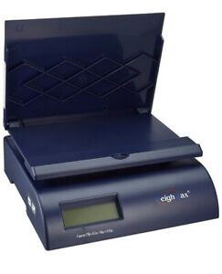 Electronic Postal Scale Digital 75 Pound Capacity Shipping Packing Usps Mail New