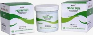 3x Dental Prophy Paste Prophylaxis Paste 75 Gm Pyrax Free Shipping