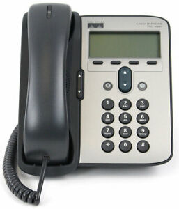 Cisco 7912 Unified Ip Phone Cp 7912g a