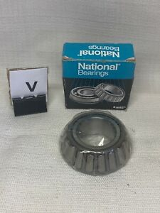 v 1 New National Hm88048 Pinion Roller Bearings Free Us Shipping