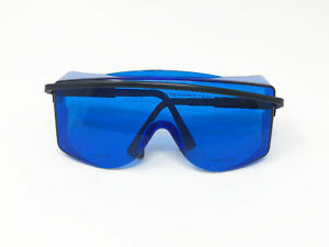 Sperian Laser Safety Glasses Red Diode Uv Co2 10600 Nm Goggles Eye Protection