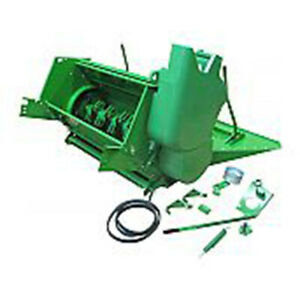C9560sts l New Straw Chopper Assm Made To Fit John Deere Combine Model 9560sts