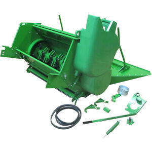 C9670sts New Straw Chopper Assembly Made To Fit John Deere Combine 9670sts