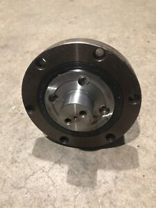 Doall Band Saw 4100nc 4100a Gear Box Hub Assembly Drive Wheel