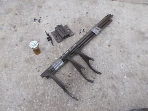 Farmall 400 450 Rc Tractor Ih Transmission Shifter Forks Bolts Pieces