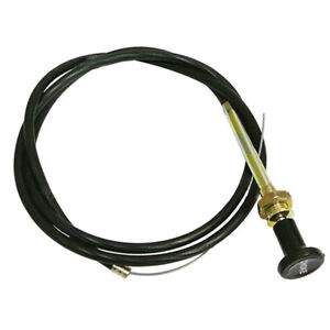 48 Choke Cable Fits Ford 2000 2310 2600 2610 3000 3600 3610 4000 4600 4610