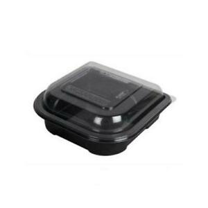 Eco products Ep ptor6 6 In Recycled Pet Take Out Containers