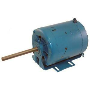 Middleby Marshall 27381 0054 208 230 Volt Convection Oven Motor