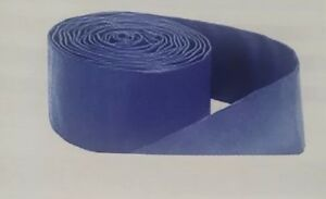 Blue Pvc Lay Flat Discharge Hose 1 1 2 X 50