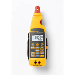 Fluke 772 Milliamp Process Clamp Meter With Loop Power 4 20 Ma