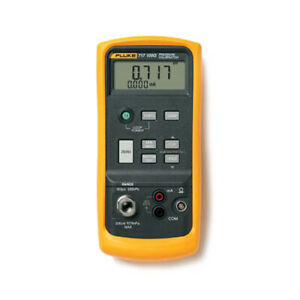 Fluke 717 10000g Pressure Calibrator 0 To 10000 Psi