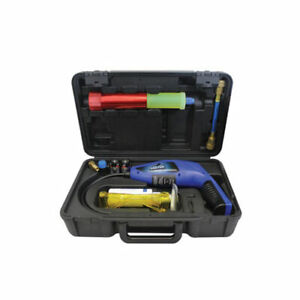 Mastercool 56300 Raptor Electronic And Uv Leak Detection Kit