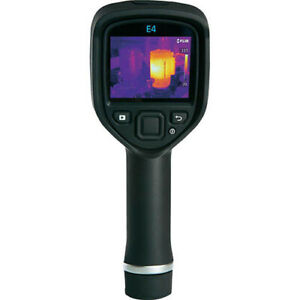 Flir E4 nist Infrared Camera With Nist And Msx 80 X 60 9 Hz