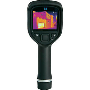 Flir E8 nist Infrared Camera With Nist And Msx 320 X 240 9 Hz