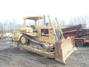 Caterpillar Dozers In Stock | JM Builder Supply and Equipment Resources