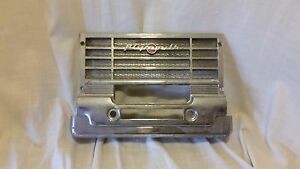 1949 1950 Plymouth Radio Grille 1247804