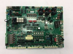Haas 32 3080t Rev M Circuit Board E23