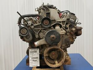 2001 Dodge Ram 1500 5 9 Engine Motor Assembly 214 317 Miles No Core Charge