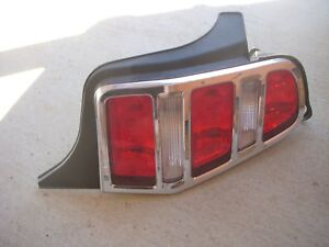 2012 Mustang Rh Tail Light