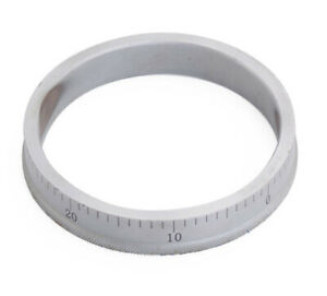 0 70mm Lathe Large Scale Metal Ring Dial Machine Part C6140 1pc