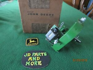 New Oem John Deere Df b Fb b Grain Drill Acre Meter Kit Am13144