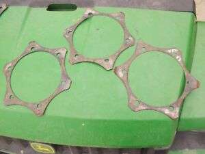 Farmall 450 400 Tractor Ihc 3 Rear Inner Drive Housing Holder Metal Shim Shims