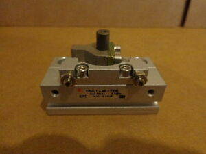 New Smc Crju1 90 f8nl Pneumatic Rotary Actuator