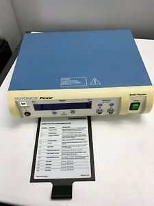 Dyonics Power Control Unit Smith Nephew 7209912