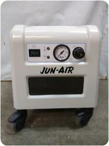 Jun air 85r 4p Air Compressor 220781