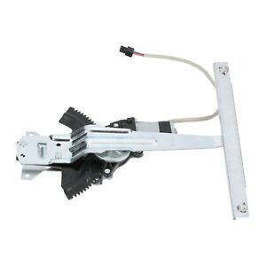 New For 1992 1998 Grand Am Right Rear Power Window Regulator W Motor Gm1551105
