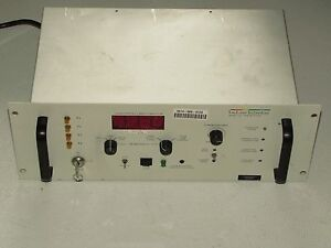 Ion Laser Technology Model 5401 Power Supply