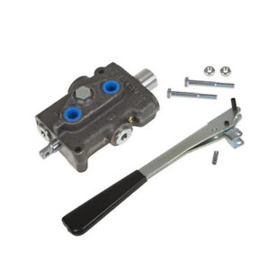 Hv4010 Hydraulic Valve Kit For Ford New Holland Nh Tractor Models 1320 1520 1700