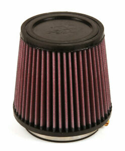 K N Ru 2520 Universal Air Filter Cone 4 Inlet 102mm Car Truck Suv Motorcycle