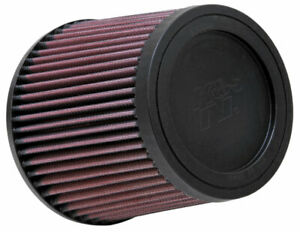 K n Ru 4950 Air Filter Conical Cotton Gauze 2 5 64mm Inlet Car Truck Suv New