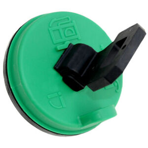 1428828 Locking Fuel Tank Cap For Cat Caterpillar Telehandler Th
