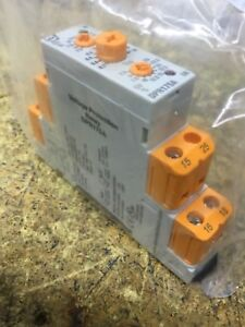 Atc diversified Dpr175a Voltage Protection Relay