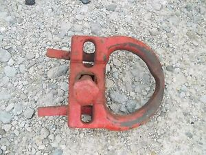 Allis Chalmers Farmall John Deere Allis Chalmers Ford Tractor Vintge Plow Clevas