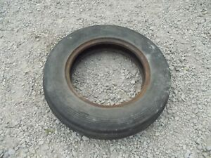 Harvest King 6 00 X 16 6ply Front Tractor 3 Rib Tire Farmall Ac Allis John Jd